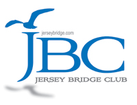 Jersey Bridge Club Logo